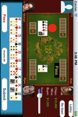Tien Len Vietnamese Poker  3