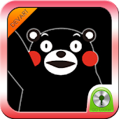Kumamon GO Locker Theme Ver.1