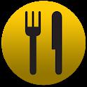 Matdagbok logo