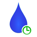 Water Intake – drink, hydrate! logo