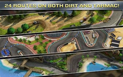 Reckless Racing 2 Screenshot 5