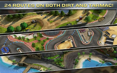 Reckless Racing 2 Screenshot 5