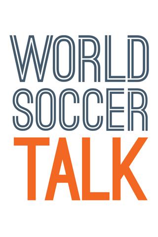 World Soccer Talk - screenshot