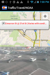 Colorado Traffic Cameras Pro screenshot 4