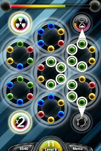 Spinballs- screenshot thumbnail