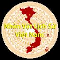 Nhân Vật Lịch Sử Việt Nam icon