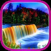 Awesome Waterfall LWP