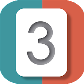 Get Threes (AdFree version)