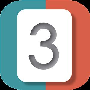 Get Threes (AdFree version)