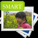 스마트 사진인화 사진관 icon
