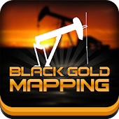 Bakken Oil -Black Gold Mapping