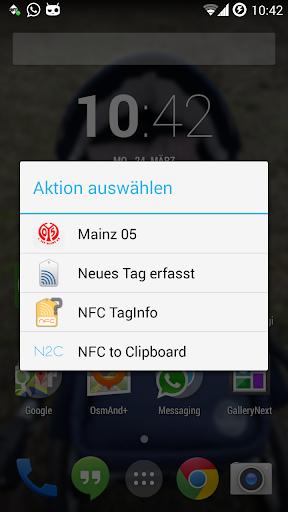 KBS NFC Reader
