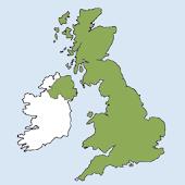 UK Atlas Free