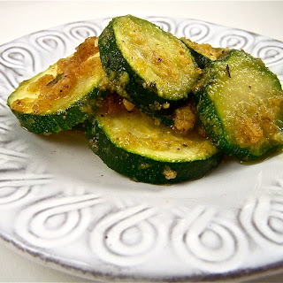 Golden Zucchini Recipes.