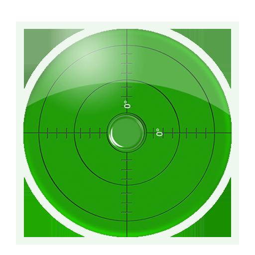 aLevel バブルレベル 生產應用 App LOGO-硬是要APP