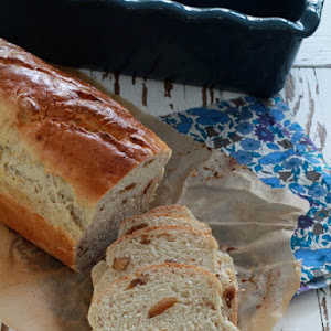 Fig Bread and Cheese