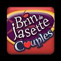 Brin de jasette – Couples logo