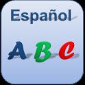 Alfabeto en Español icon