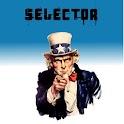 Selector Free logo
