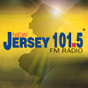 New Jersey 101.5 icon
