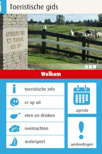 【免費旅遊App】Bolsward-APP點子