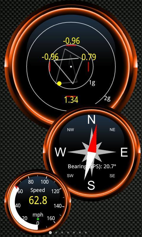 Torque Pro (OBD 2 & Car) screenshot #6