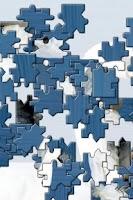 Screenshot of Eagle Jigsaw Puzzle