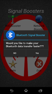 Signal Boosters 2g 3g 4g LTE - screenshot thumbnail