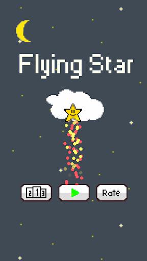 Flying Star
