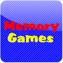 Memory Games icon