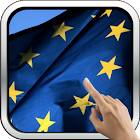 Flag Of European Union LWP icon