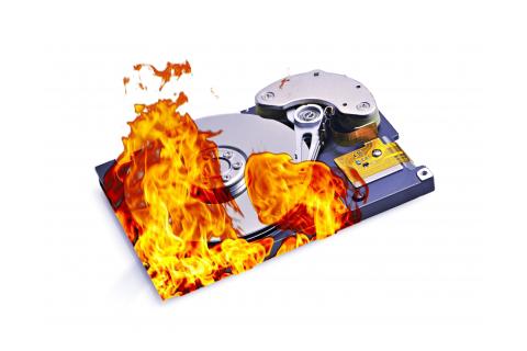 修復磁盤碎片整理硬盤
