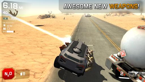 Zombie Highway 2 1.4.3 screenshots 2