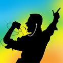 Karaoke for YouTube icon