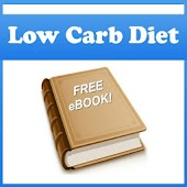 Low Carb Diet Cookbook !