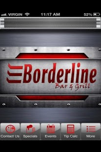 Borderline - screenshot thumbnail
