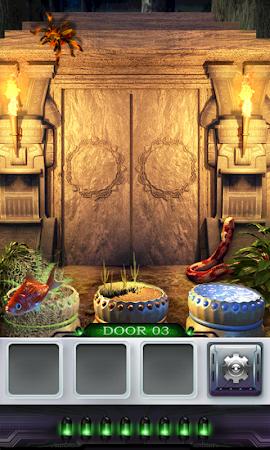 100 Doors 3 1.5 screenshot 237523