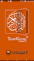 Screenshot of Time4QuranHD