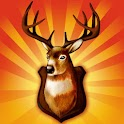 DEER HUNTER 3D logo