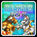 Creatures-Fight icon