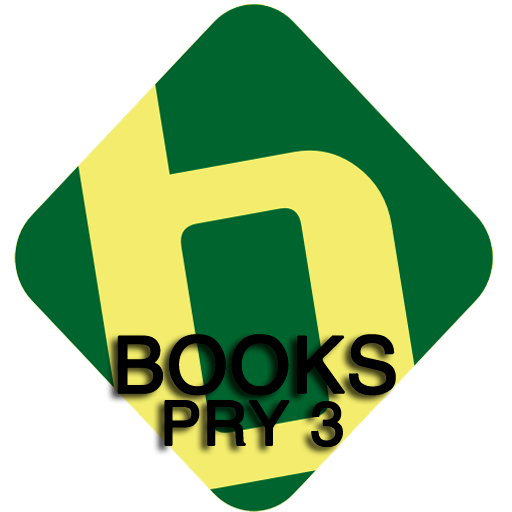 BrainFriend Books Primary 3