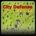 City Defense - Tower Defense icon
