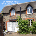 UK Holiday Cottages logo