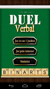 Duel Verbal- screenshot thumbnail