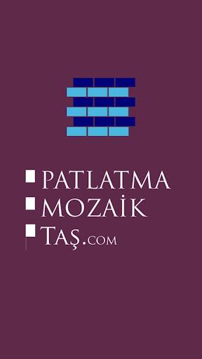 PatlatmaMozaikTas.com