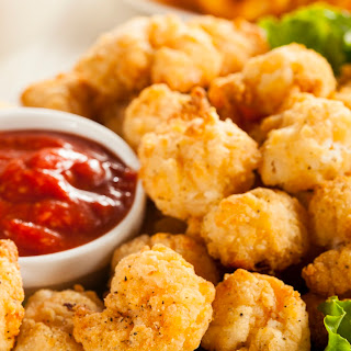 Popcorn Shrimp Sauce Recipes.