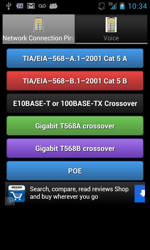 wire reference android apps on google play wire reference screenshot