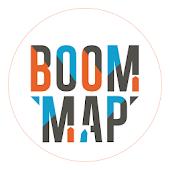 Boom Map