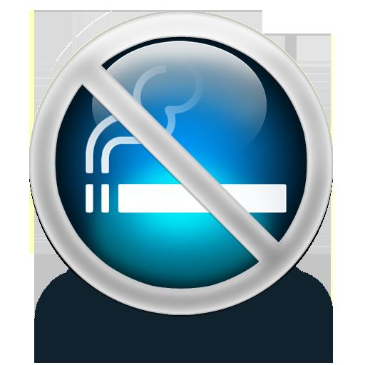 停止吸烟 社交 App LOGO-硬是要APP