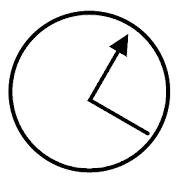 Employee Time Punch Clock 2.31 Icon